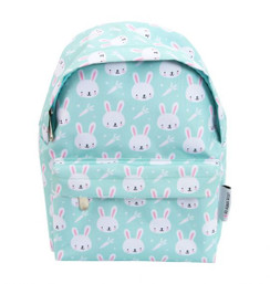 Mini Backpack Rabbits