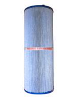 Master Spa - X268515 - PWW50L-M - Teleweir Filter 50 Sq Ft - Side View