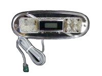 Master Spa - X310160 - Topside Control Panel