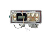 Master Spa - X310800 - Topside Control Panel
