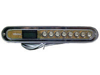Master Spa - X509008 - Topside Control Panel