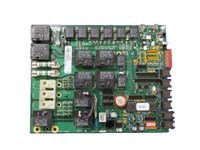 Master Spa - X801050 - Balboa Equipment MAS560 PC Board - Front View