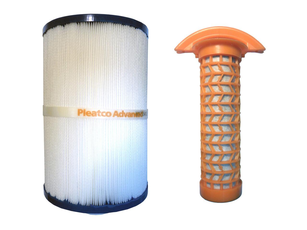 Getaway Filter Set-X268550-PMA-R5- X268532-PMA-EPR-Eco Pur Charge System
