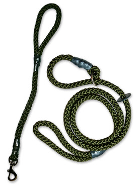 Heavy Duty Dog Leads composite image