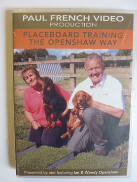 Placeboard Training DVD