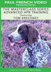 Advanced HPR Training DVD - Tom Brechney