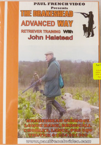 Advanced Retriever Training DVD : Drakeshead Way