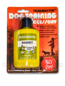 Gundog Training Scent - Rabbit