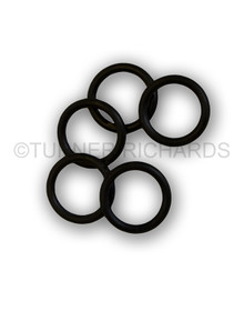 Pack of 5 'O' Rings