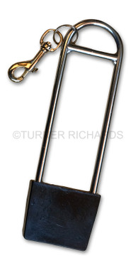 Sitfas Dog Tether with Spike Protector