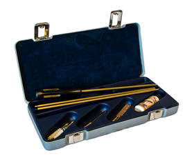 Air Rifle Cleaning Kit - for .177 & .22