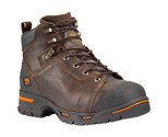 "Timberland 52562 6"" Steel Toe Work Boot"