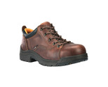Timberland 63189 PRO Women's TiTAN Safety Toe Oxford