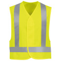 Red Kap VYV6YE Safety Vest