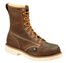 "Thorogood 804-4378 American Heritage 8"" Moc Safety Toe"