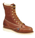 "Thorogood 814-4201 American heritage 8"" Moc Toe, Non Safety Toe"