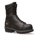 "Timberland 91614 Rip Saw Waterproof 9"" Composite Toe Logger"