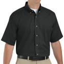 Red Kap 1T22 Men's Meridian Performance Twill Shirt