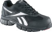 Reebok RB4895 Men's Black/Silver Cross Trainer