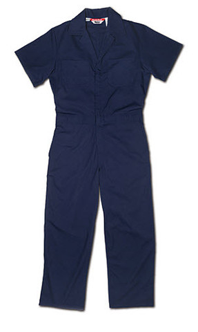 3309aa5dd2f84 Walls 1216 Twill Non-Insulated Short Sleeve Coverall. Larger / More Photos