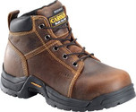 "Carolina CA1725 Women's 6"" Waterproof Broad Toe Steel Toe"