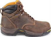 "Carolina CA5021 6"" Waterproof Insulated Broad Toe Work Boot"