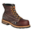 "Thorogood 804-4367 American Heritage Men's 6"" Emperor Composite Safety Toe"