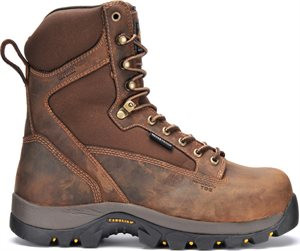 71b75b0fb82 Carolina CA4515 Men's 8 Inch Waterproof Insulated Composite Toe 4X4 Work  Boot