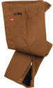 Dickies RD903 Flame-Resistant Relaxed Fit Straight Leg Insulated Duck Pant