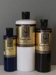 FauxColor Dark Brown Quart