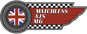 MG and AMC Parts