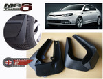 Original MG6 Mudflaps Set