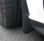 MG3 Mudflaps Set MG3 Form  & MG3 Time Original