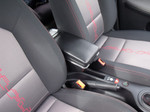 MG3 Centre Console Armrest With Storage Box and Rear Ashtray