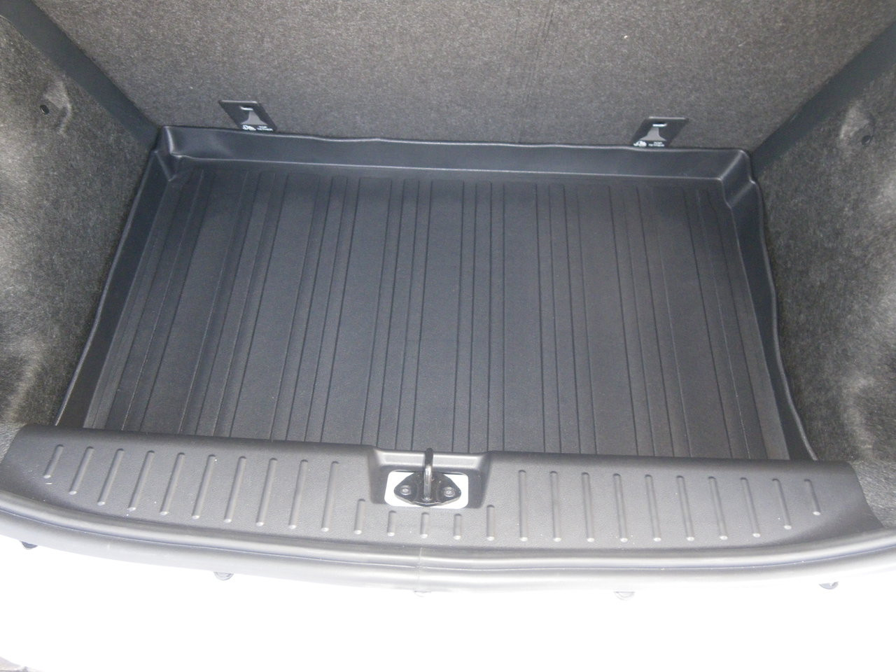 Mg3 Car Boot Floor Liner Heavy Duty Mg And Amc Parts