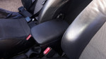 MG ZR Centre Arm Rest
