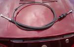 MGF Long Gear Cable Part Nos. ULS100060 and ULS100061