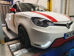 MG3 ECU REMAPPING IS AVAILABLE AT LAST