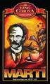 King Corona's Marti Blend Coffee