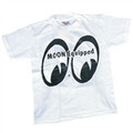 Youth Moon T-Shirt-Moon Equipped