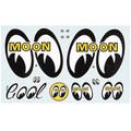 Moon Sticker Sheet