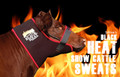 Sullivan's Black Heat Show Cattle Sweats