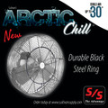 Sullivan's Arctic Chill