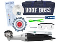 Hoof Boss Trimming Tools