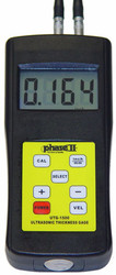 Phase II UTG-1500 Ultrasonic Thickness Gauge. Brystar Tools