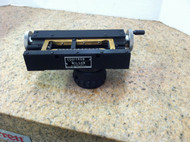 "Wilson Equitron Fixture (for Jominy Test) ""Excellent Condition"". Brystar Tools. Looks like it has never been used!"