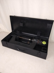 Wilson Mobile Portable Hardness Tester Model M2 In Case. Brystar Metrology Tools