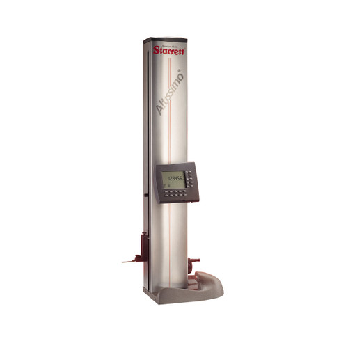Shop Brystar Metrology Tools for Starrett Altissimo 2000-24 Electronic Height Gage. Loaded with Starrett exclusive functions that allow you to easily program measuring routines that run smoothly and reliably.