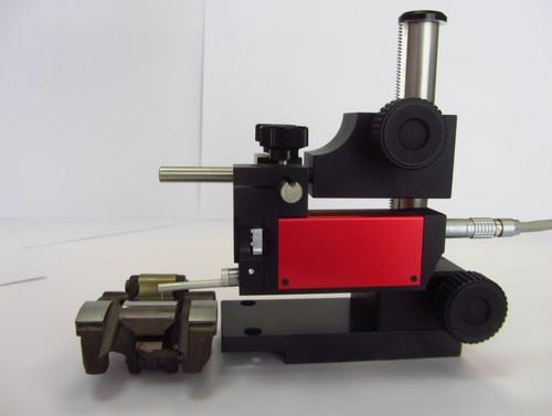 TRIBOtechnic Skidless Tracer Rugosimeter 8 Nanometer Resolution. Brystar Metrology Tools.