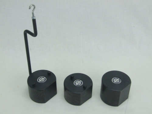Wilson Rockwell JR & OUR Series Weight Set (w/Steel Beam) available from Brystar Tools